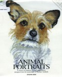 Animal Portrait - Jess